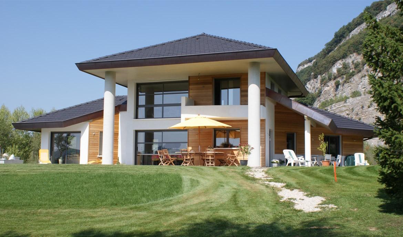 Promoteur maison individuelle haute savoie segu maison for Constructeur maison individuelle haute garonne